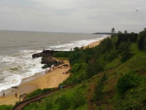 Places See Kasargod Hindi