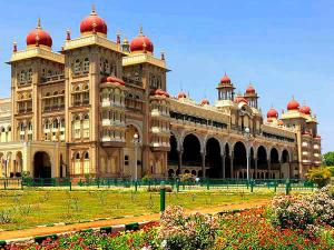 Chennai Mysuru Historical Journey The Cultural Capital Karnataka Hindi