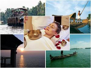 Ayurvedic Massage In Kovalam Kerela India Hindi