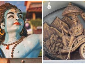 Famous Shani Temples In India
