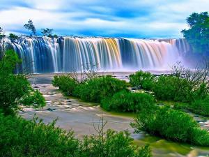 All You Need Know About Amritdhara Waterfall Hindi