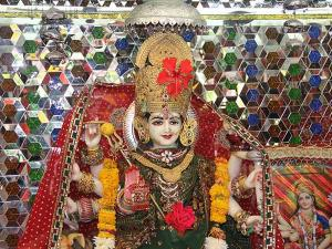 Chaitra Navratri 2018 Famous Durga Temples Hindi