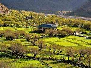 Suru Valley Paradise Within Paradise Hindi