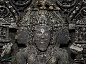 Not Just Pushkar The Other Brahma Temples India Hindi