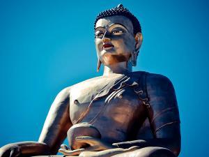 Famous Buddha Temple In India Hindi