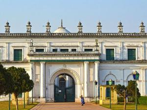 Nizamat Imambara The Largest Them All Hindi