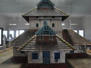Cheraman Juma Masjid The First Mosque India