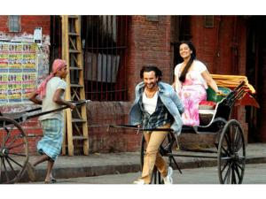 Kolkata Film Shooting Location Hindi