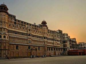 Topmost Places Rajasthan What They Are Famous For