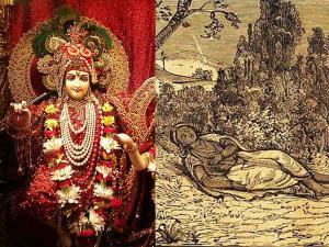 Bhalka Gujarat Where Krishna Got Death Hindi