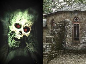 Uttarakhand Mussoorie Haunted Horror Places Hindi