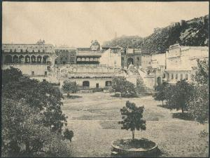 Oldest Rarest Pictures Pink City Jaipur Hindi
