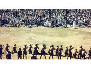 th Anniversary Jallianwala Bagh Massacre