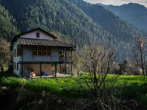 This Time Visit Chalal Instead Kasol Hindi