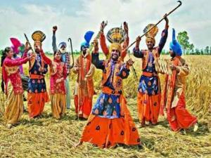 Vaisakhi Celebrations India