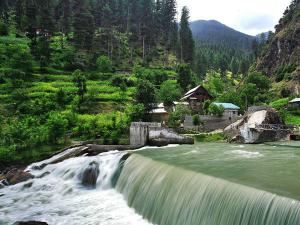 Top 10 Most Picturesque Summer Destination North India Hindi