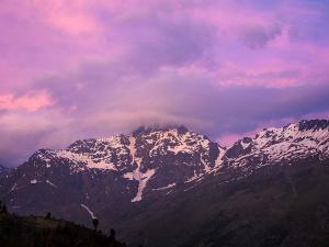 Topmost 5 Places Visit Keylong Himachal Pradesh Hindi