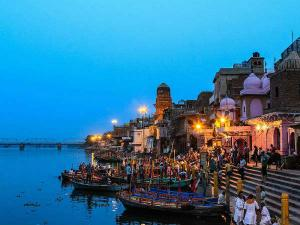 Visit These Oldest Living Places Uttar Pradesh Hindi