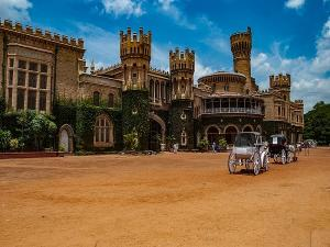 Bangalore Palace Interesting Facts Bangalore Karnataka Hindi