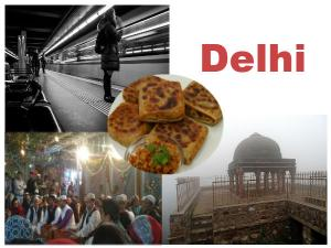 Things Which Make Delhi Better Than Bangalore