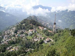 Most Beautiful Hill Stations In Sikkim Hindi