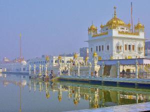 Lesser Known Gurudwaras Amritsar Hindi