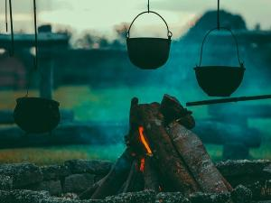 Best Summer Camping Sites Of India Hindi