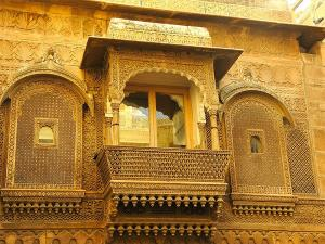 Jharokhas Reason Behind The Popularity These Grand Palaces Hindi