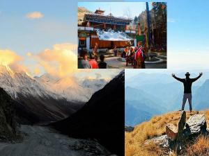 Summer Long Holiday Himalaya Destination India Hindi