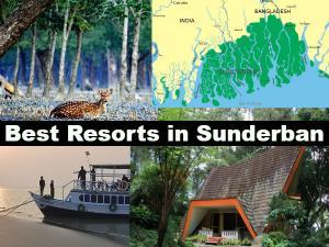 Sunderban Summer Luxury Resorts West Bengal India Hindi