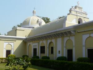 Akbar S Church One Its Kind India Hindi