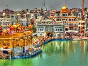 Top 5 Reason Visit Amritsar Punjab Hindi