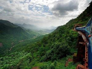 Places To Visit In Araku Valley Vizag Andhra Pradesh Hindi