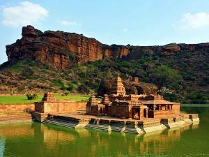 Bhutanatha Group Of Temples In Badami Karnataka Hindi