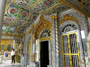 Famous Temple Kanpur Uttar Pradesh Hindi