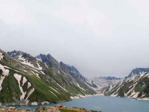 Beautiful Lakes Kashmir Hindi
