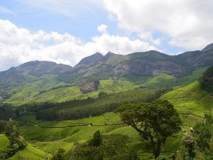 Places To Visit In Pathanamthitta Kerala Hindi