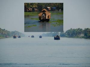 Places To Visit In Kumarakom Kerala Hindi