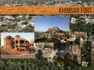 Places To Visit In Mandore Rajasthan Hindi