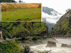 Offbeat Destination In Himachal Pradesh For Summer Hindi