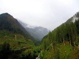 Best Places To Visit In Kasol Kullu Himachal Pradesh Hindi