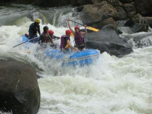 River Rafting Places Near Bangalore The Adventurer You Hindi
