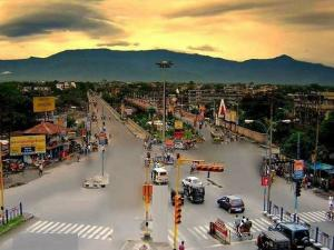 Top Places Visit Siliguri Hindi