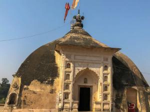 Lord Jagannath Temple Predict Monsoon Kanpur Uttar Pradesh Hindi
