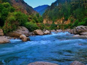 Topmost 5 Reason Visit Tirthan Valley This Summer 2018 Hindi