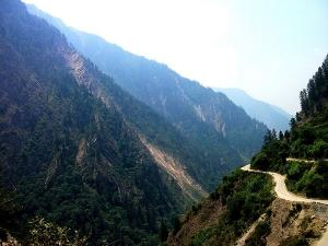 Places To Visit Near Yamunotri Garhwal Uttarakhand Hindi