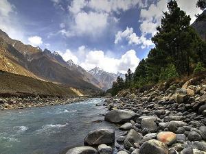 Places To Visit In Sangla Himachal Pradesh Hindi