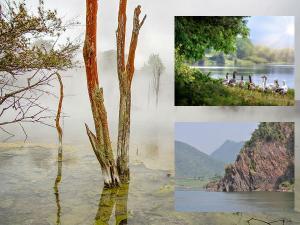 Places To Visit In Khammam Telangana Hindi