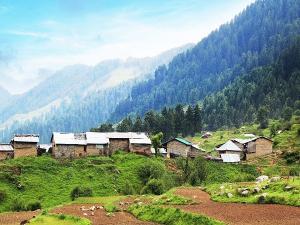 Places To Visit In Kaza Lahaul Spiti Himachal Pradesh Hindi