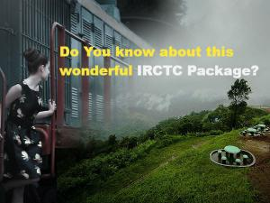 Irctc Tour Package Of Ooty Coonoor With Nilgiri Mountain Train Hindi